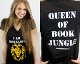 BOOKLION SHIRT (LADIES)